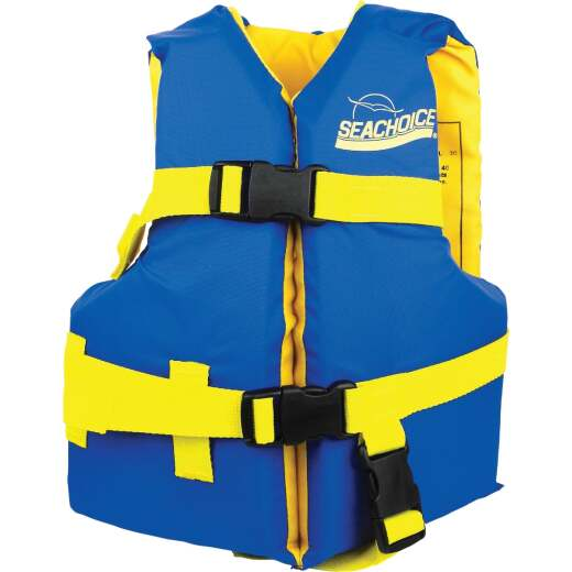 Seachoice Youth Type III & USCG 30 to 50 Lb. Boating Life Vest