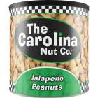 The Carolina Nut Company 12 Oz. Jalapeno Peanuts Image 1